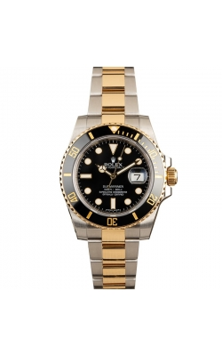 Pre-owned Rolex Submariner Date. Model #116613. Circa 2013 product image