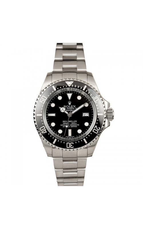 Pre-owned Rolex product image