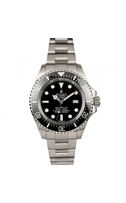 (Coming Soon) Pre-owned Rolex Deepsea Sea-Dweller Model #116660. Circa 2008. product image