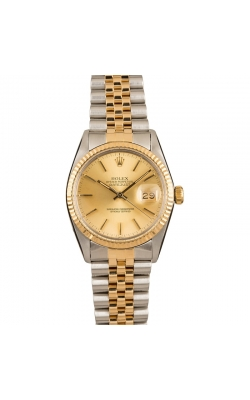 Pre-owned 36mm Rolex Datejust #16013 Circa 1982 product image