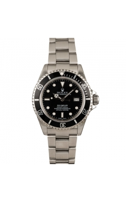 (Coming Soon) Pre-owned Rolex Sea-Dweller Model #16600. Circa 1997. product image