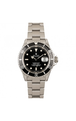 Pre-owned Rolex Submariner Date Model #16610. Circa 1997. product image