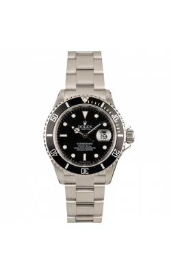 Pre-owned Rolex Submariner Date Model #16610. Circa 1992. product image
