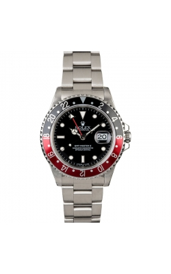 Pre-owned 40mm Rolex GMT Master II product image