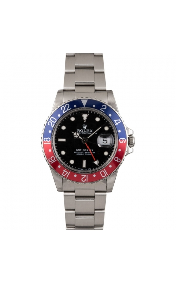 Pre-owned mens Rolex product image