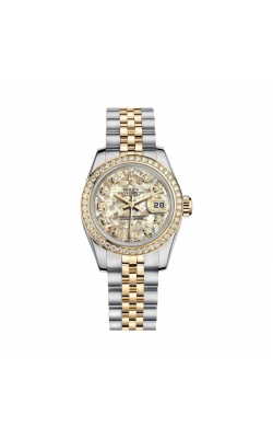 Pre-owned 26mm Datejust product image