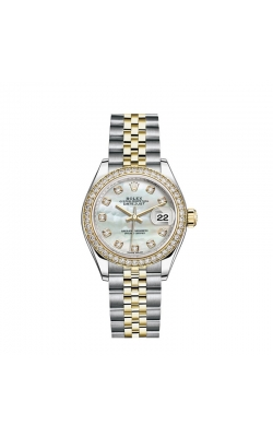 Pre-owned 28mm Datejust product image