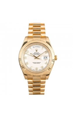 Pre-owned 41mm Rolex Day-Date product image