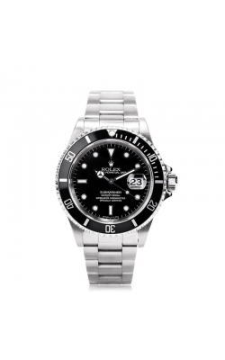 Pre-owned 40mm Rolex Submariner Date product image