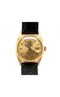 Pre-owned Vintage 36mm Rolex Day Date product image