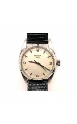Pre-owned Vintage 34mm Rolex Oyster product image