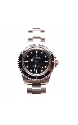 Pre-owned Rolex Submariner #5513 Circa 1983 product image