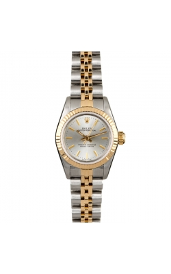 Pre-owned 24mm Rolex Datejust #67193 Circa 1986 product image