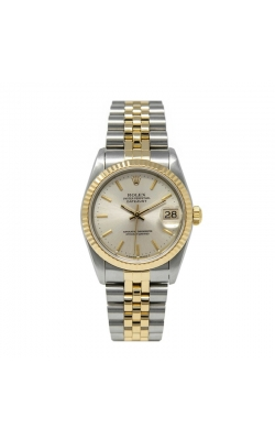 Pre-Owned 31mm Rolex Datejust #68273 Circa 1995 product image