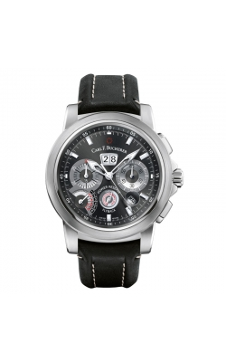Pre-Owned Carl F. Bucherer Chronograde. product image