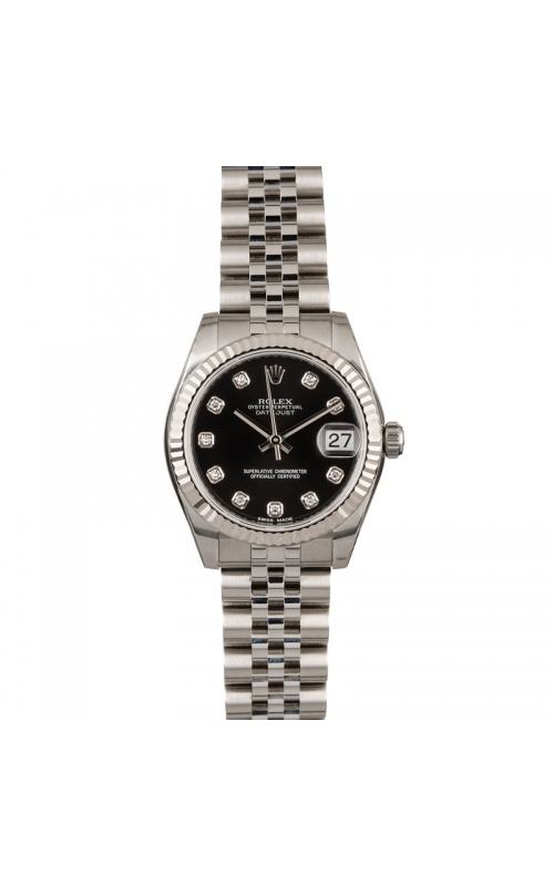 Ladies Pre-owned Rolex product image
