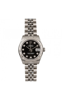 Pre-owned 31mm Rolex Datejust #178274 Circa 2006 product image