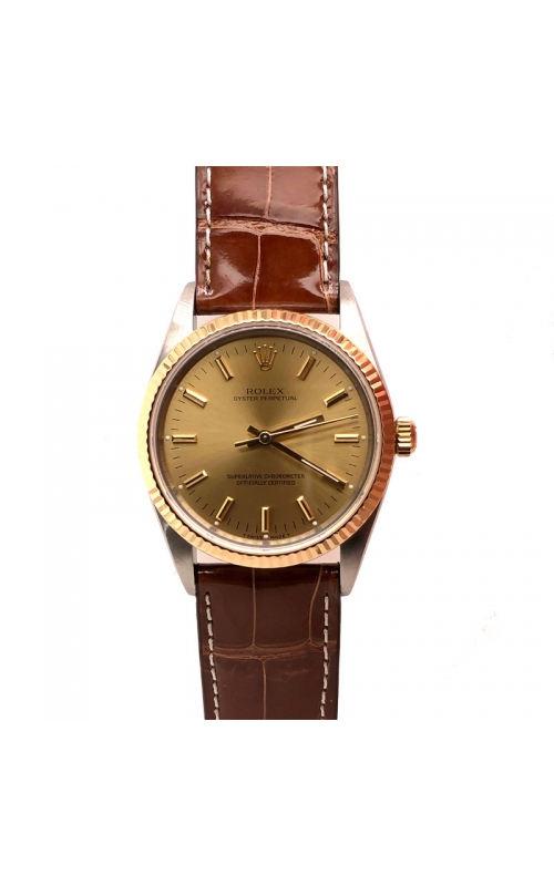 Pre-Owned Men's Watches product image