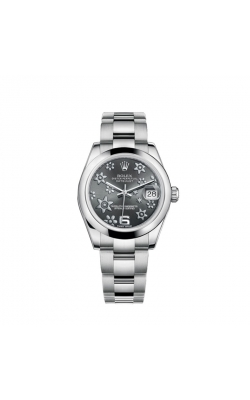 Pre-owned 31mm Rolex Datejust #178240 Circa 2012. product image