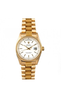 Pre-owned 36mm Rolex Day-Date #18078 Circa 1984 product image
