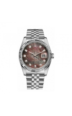 Pre-owned 36mm Rolex Datejust #116234 Circa 2005 product image