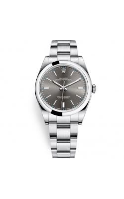 Pre-owned 39mm Oyster Perpetual product image
