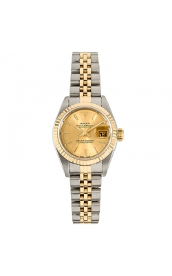 Pre-owned 26mm Rolex Datejust 69173 Circa 1987 product image