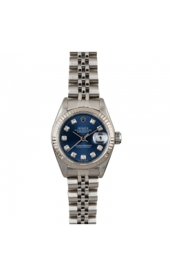 Pre-owned 26mm Rolex Datejust #69174 Circa 1998 product image