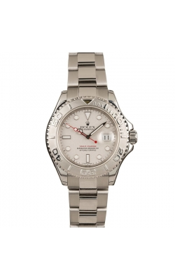Pre-Owned 40mm Rolex Yachtmaster  product image