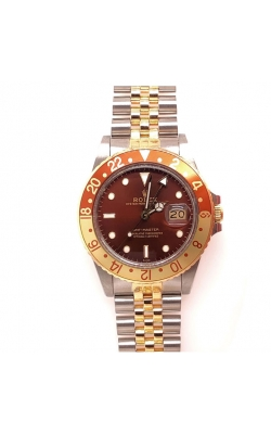 Pre-owned Rolex GMT Master #16753 Circa 1984 product image
