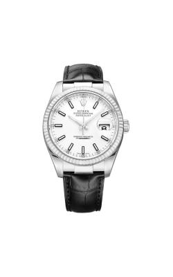 Pre-owned 36mm Rolex Datejust #116139 Circa 2011 product image
