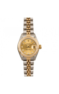 Pre-owned 26mm Rolex Datejust 79173 Circa 1999 product image