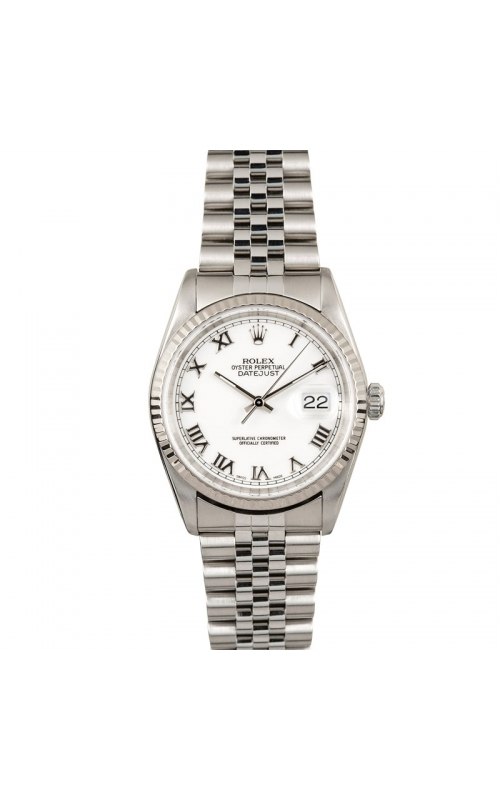 Pre-owned mens watches product image