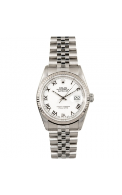 Pre-owned 36mm Rolex Datejust #16234 Circa 2002 product image