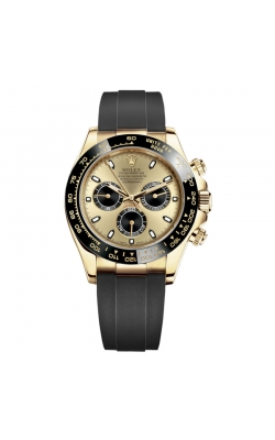 Pre-owned Rolex Daytona #116518 Circa 2018 product image