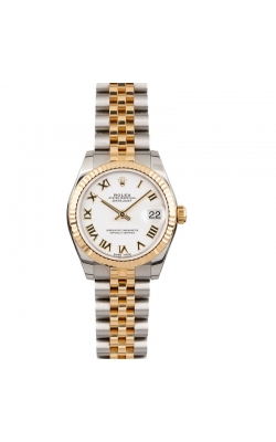 Pre-Owned 31mm Rolex Datejust #178273 Circa 2011 product image