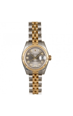 Pre-owned 26mm Rolex Datejust 179173 Circa 2010 product image
