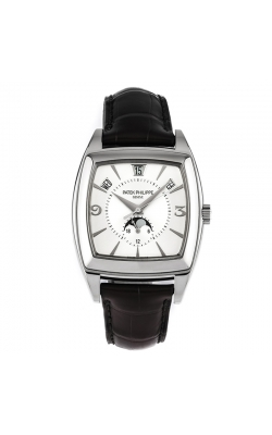 (Coming Soon) Pre-owned Patek Philippe Gondola #5135G-001. Circa 2009. product image