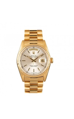 (Coming Soon)Pre-owned 36mm Rolex Day-Date #18238 Circa 1989 product image