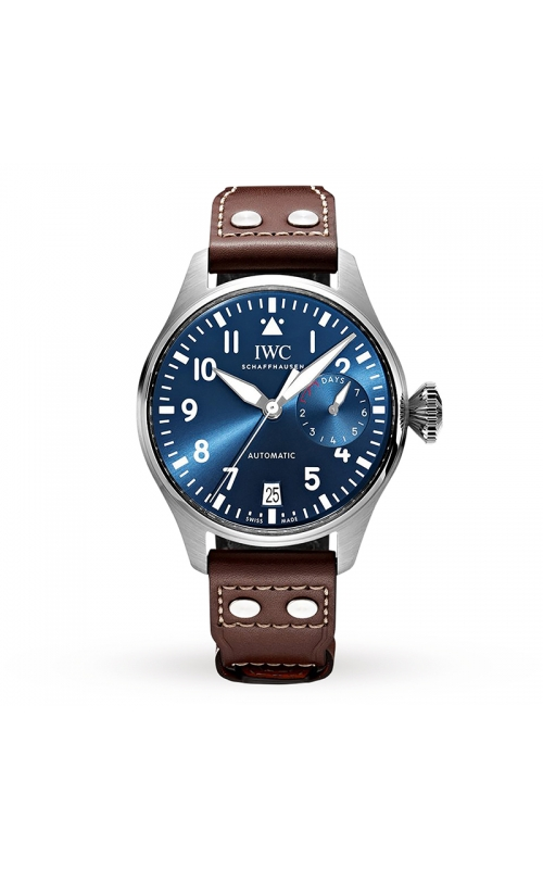 Pre-owned IWC Big Pilot product image
