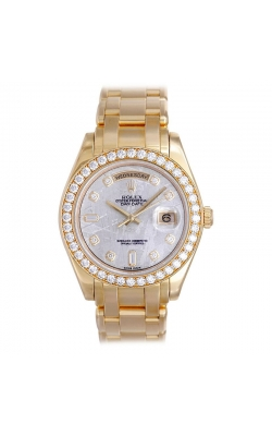Pre-owned 39mm Rolex Pearlmaster product image