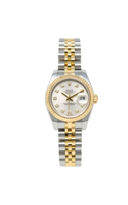 Pre-Owned 26mm Rolex Datejust. product image