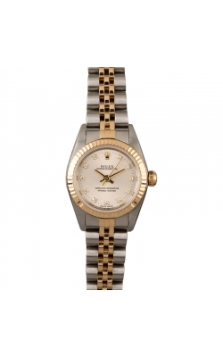 Pre-owned 24mm Rolex Datejust product image