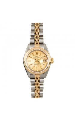Pre-owned 26mm Rolex Datejust #69173 Circa 1985 product image