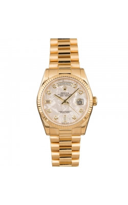 Pre-Owned 36mm Day-Date #118238 Circa 2002 product image