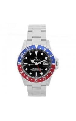 Pre-owned 40mm Vintage Rolex GMT Master  product image