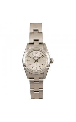 (Coming Soon) Pre-owned 24mm Rolex Oyster Perpetual #76080 Circa 2005. product image