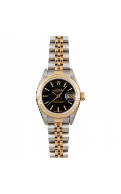 (Coming Soon) Pre-owned 26mm Rolex Datejust 69173 Circa 1995 product image