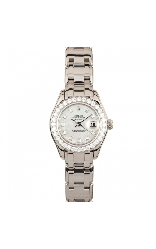 Pre-Owned Woman's Watches product image
