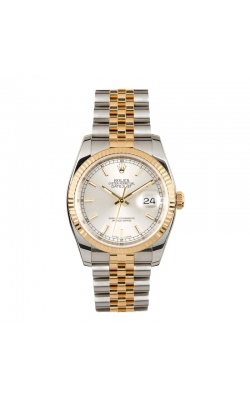 Pre-Owned 36mm Rolex Datejust. product image